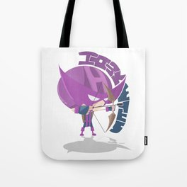 Hawkeyes (Style) Tote Bag