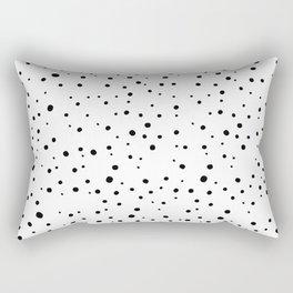 Spots Rectangular Pillow