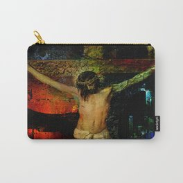 The lamb to sacrifice Carry-All Pouch
