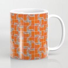 Wall Pattern Mug