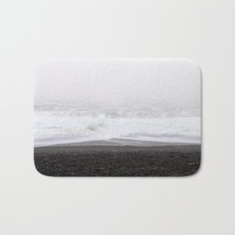 Along the Lost Coast Bath Mat