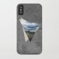 Road to Nowhere Slim Case iPhone X