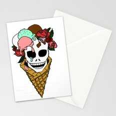 Hella Cool Stationery Cards