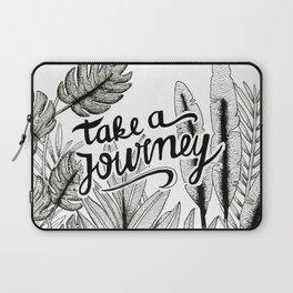 Take a journey Laptop Sleeve