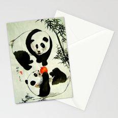 my apple Stationery Cards