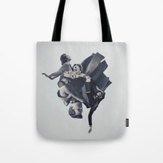 Constant Illumination Tote Bag