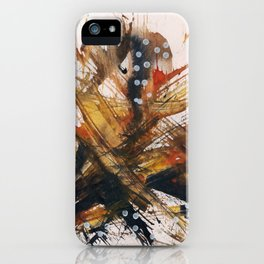 Dreams of Flying iPhone Case