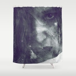 Nativemagicpower Shower Curtain
