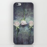 three of the possessed iPhone & iPod Skins featuring Three by Maria Heyens