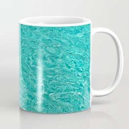Aqua Heaven Coffee Mug