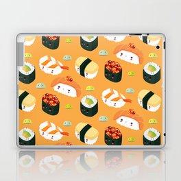 Kiddo Sushi Laptop & iPad Skin