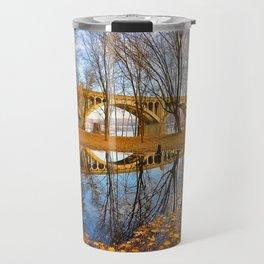 Reflective Moments Travel Mug