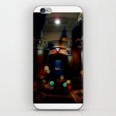 darkarch iPhone & iPod Skin