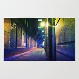 Alley Way Monroe Rug