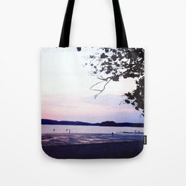 Thai sunset  Tote Bag