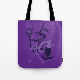 LoL - Jax, Grandmaster at Arms Tote Bag