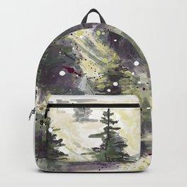 Boreal Bear Backpack