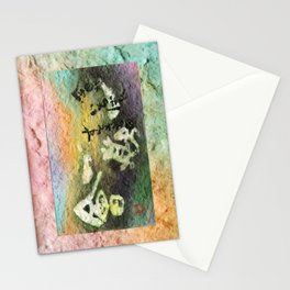 itigoitie Stationery Cards