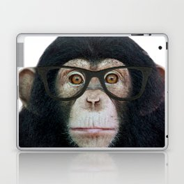 Geek Monkey Laptop & iPad Skin