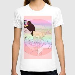 Ol geish T-shirt