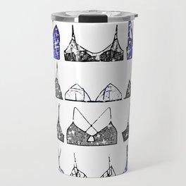 DESSOUS Travel Mug