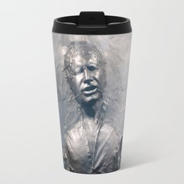 Han Solo Carbonite Travel Mug