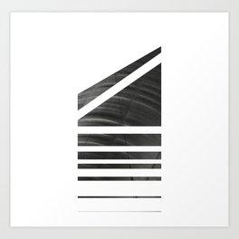 B L I M P Art Print
