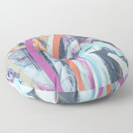 Soft & Wild Floor Pillow