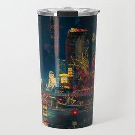 Welcome to Vegas/ Anthony Presley Photo Print Travel Mug