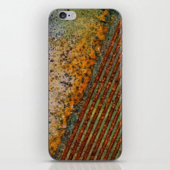 Labyrinth 1 iPhone & iPod Skin