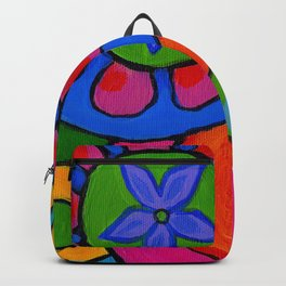 the love of peace ... Backpack