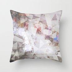 esterno autunnale Throw Pillow