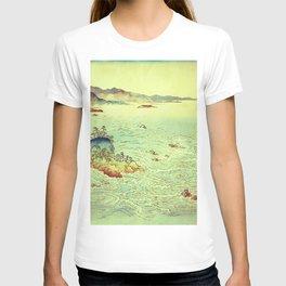 Dreams of Hannati T-shirt