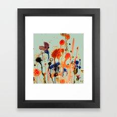 Envol Framed Art Print