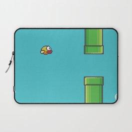 The Bird Laptop Sleeve