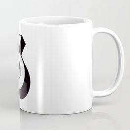 Lucky Number Six ... 6 Coffee Mug