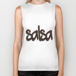 Salsa AAA Pattern C Biker Tank