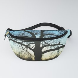 Against the Madness Fanny Pack
