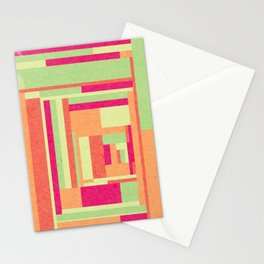 Melon Splash Stationery Cards