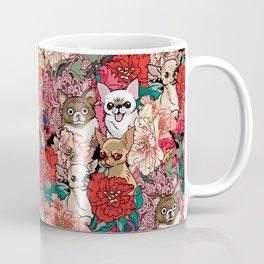 Because Chihuahua Coffee Mug