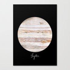 Jupiter #2 Canvas Print