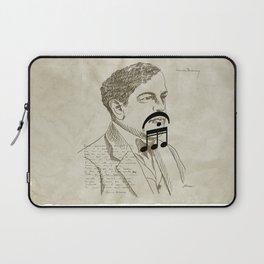 Claude Debussy Laptop Sleeve