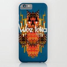 Dodi Owl of the Wezteka Union. iPhone 6s Slim Case