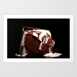 structural integrity Art Print