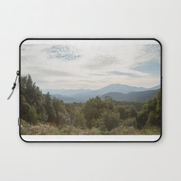 The valley Laptop Sleeve