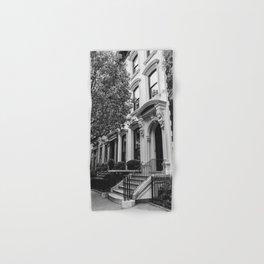Brooklyn Heights Hand & Bath Towel
