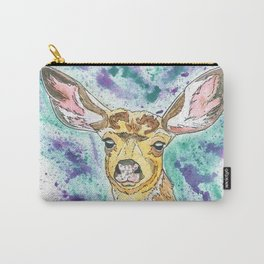Summer Doe Carry-All Pouch