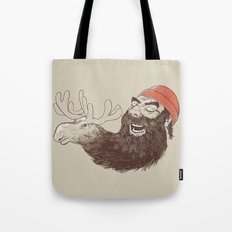 Today is Going to be a Glorious Day! Tote Bag