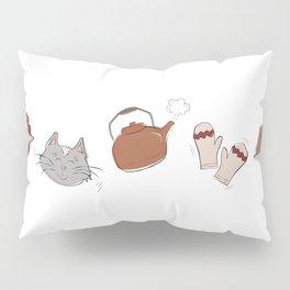 My Favorite Things Pillow Sham