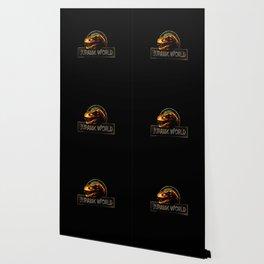 dino world Wallpaper
